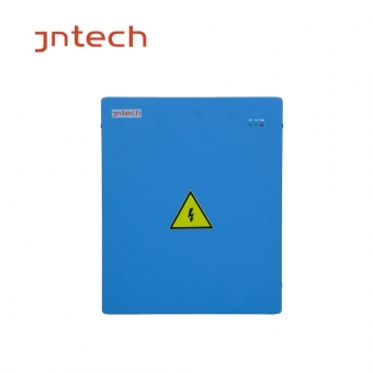 JNTECH High Voltage Solar Charger 24V/48V