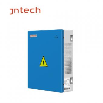 Jntech off-grid solar solution high voltage charger